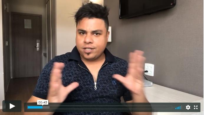 youtube curso marcos oliveira