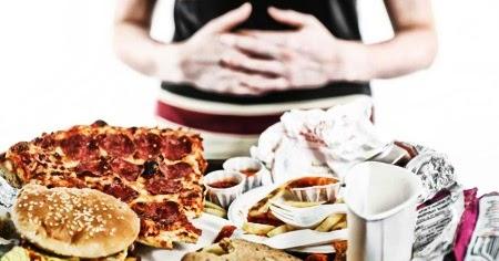 La clave de los atracones de comida puede estar en la mielina del cerebro