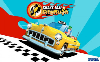 Crazy Taxi City Rush Mod Apk+data (unlimited Money)