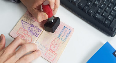 Extension of French Visas