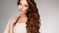 Cara Membuat Rambut Jadi Kriting