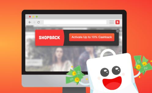 TRAVEL HACK: Install ShopBack's CashBack Button On Your Web Browser!
