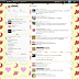 The new #Twitter look is awesome :)