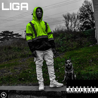 Listen to the new single by indie R&B artist, Liga free on Soundcloud and top digital music services, sites, apps and platforms for independent/indie music online