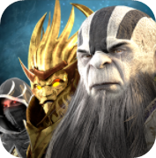 Download Dawn of Titans Apk Mod Free Shopping