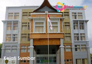 Kejaksaan Tinggi Sumatera Barat