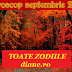 Horoscop septembrie 2015 pe YouTube