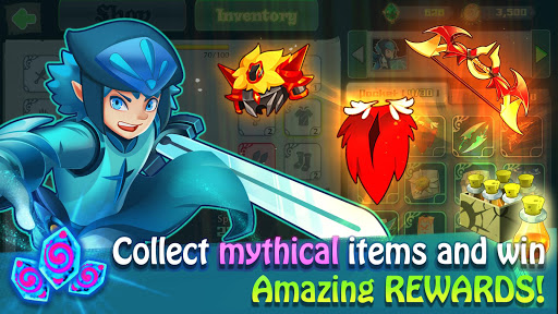Legend Guardians Mighty Heroes Hack