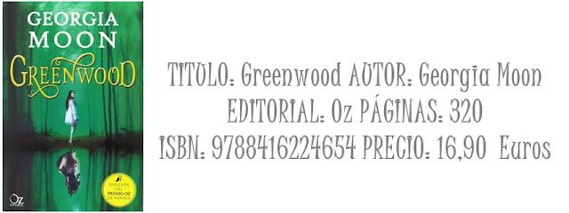 Reseña: Greenwood