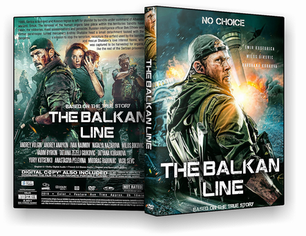 The Balkan Line 2019 – AUTORADO