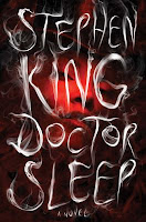 Book cover of Doctor Sleep by Stephen King