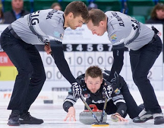 Pioneer Hi-Bred World Men's Curling Championship 2019: Schedule, Start Time, Live TV Channel, live stream, teams, skip, players,
