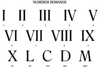 http://numerosromanos.babuo.com/numeros-romanos-del-1-al-5000