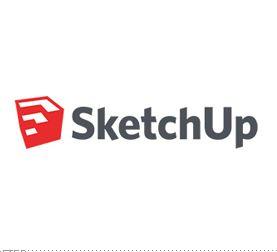 logo google sketch up dalam dunia konstruksi