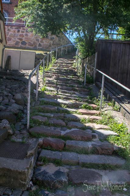 Treppe Kappeln