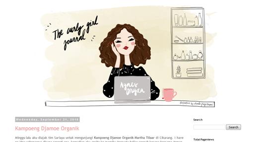 18 Blog Kecantikan yang Berisi Review Produk Kosmetik/Make