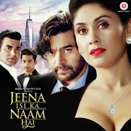 Sochti Hoon - Jeena Isi Ka Naam Hai (2017)