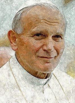 Santo Juan Pablo II