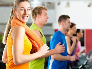 Bài tập thể dục cho bệnh nhân gout