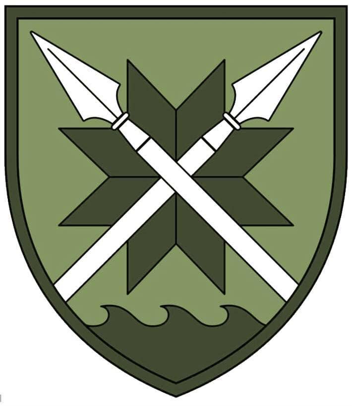 56 бригада отримає нову символіку