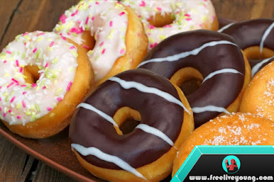 How to make Donuts with Recipe and Video tutorial