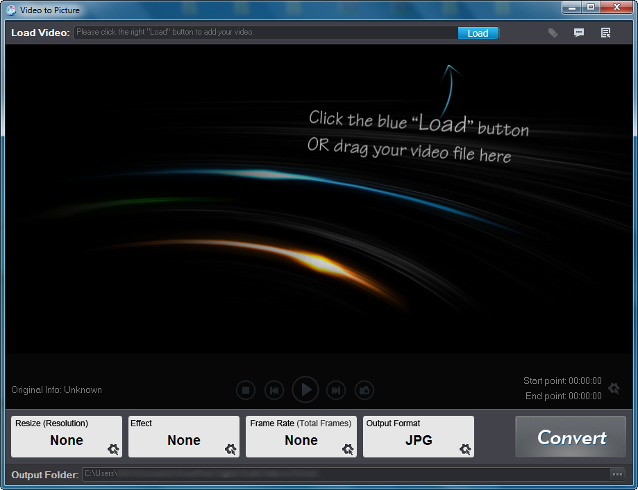Get Watermark Software Video to Picture Converter Patch