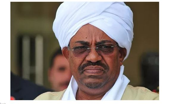 Fall of Sudan's strongman sends signals to Cameroon, Uganda, others