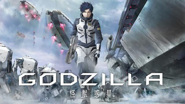 Mengintip Sedikit Godzilla Lewat Trailer Terbarunya