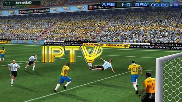 Sports IPTV Playlist Channels 2018 | IPTV PLAYLIST 2018