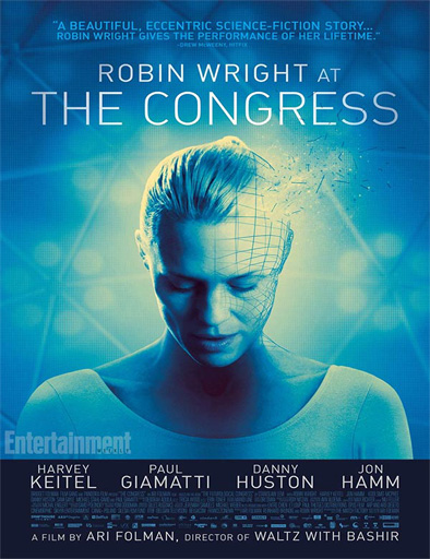 Ver El congreso (The Congress) (2013) Online