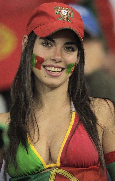 Mujeres portuguesas
