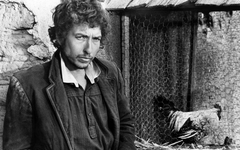 Is Bob Dylan Gay 28