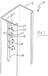 Industrial Galvanisers Patent