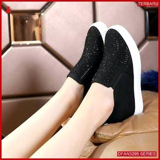 DFAN3295S37 Sepatu Md 44 Sneakers Wanita Sneakers Murah BMGShop