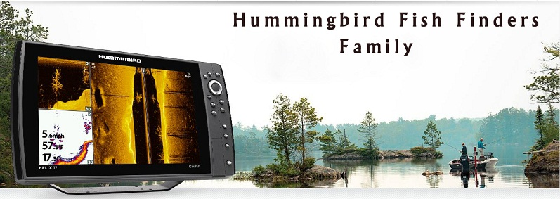 hummingbird fish finders reviews | best fish finder reviews 2016, Fish Finder