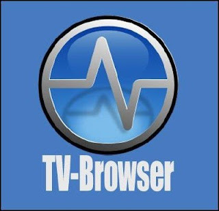 برنامج, متصفح, قنوات, التلفزيون, والقنوات, الفضائية, المشفره, TV-Browser, اخر, اصدار