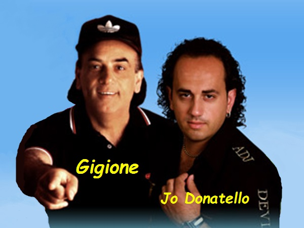 Gigione: il mito diventa film - Video