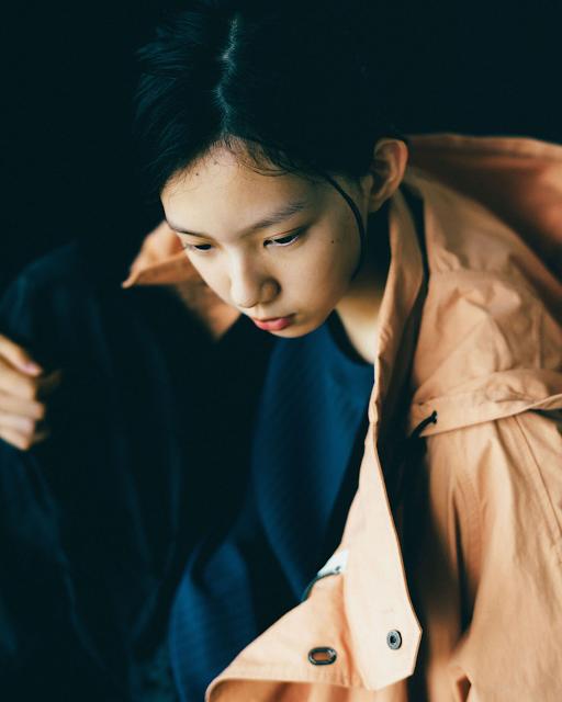 ESSAY / エッセイ ブランド / SPRING SUMMER 2019 / SS19 / 19SS / FASHION BRAND DESIGN TOKYO JAPAN / 中島セナ