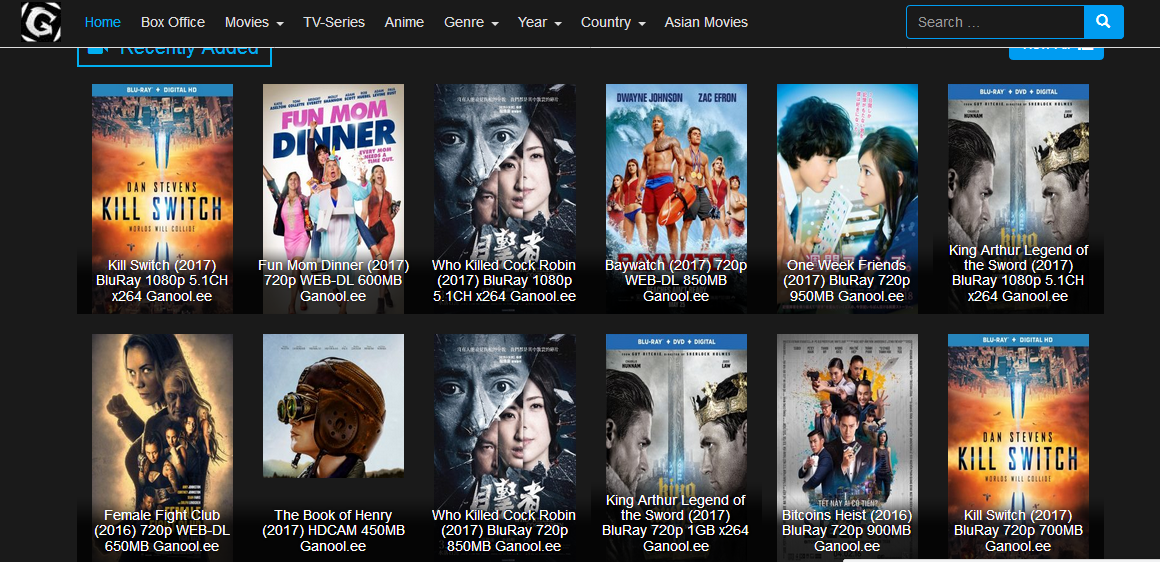 5 situs download film terbaru dan terbaik di indonesia