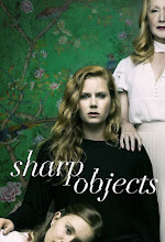 Sharp Objects 1° Temporada – WEBRip | HDTV | 720p | 1080p Torrent Legendado / Dual Áudio (2018)