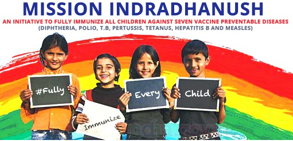 health-ministry-to-launch-intensified-mission-indradhanush-paramnews