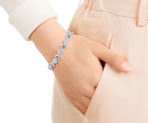 bracciale-swarovski-regalo