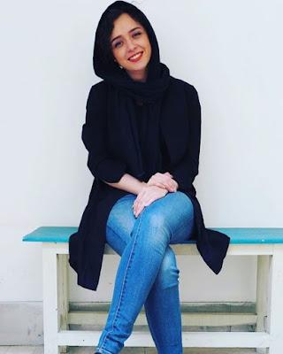 Iranian Taraneh Alidoosti