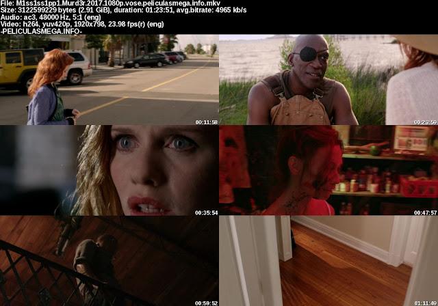 Descargar Mississippi Murder Subtitulado por MEGA.