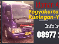 Jadwal Travel Idaman Asri Kuningan - Jogja PP