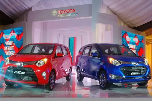 Harga Toyota Calya Lebih Mahal Dari Daihatsu Sigra: Kenapa?