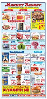⭐ Market Basket Flyer 8/2/20 ⭐ Market Basket Weekly Ad August 2 2020