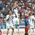 Defesa cochila e Bahia perde para o Liverpool em plena Fonte Nova pela Sul-Americana