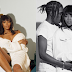 Naomi Campbell & Asap Rocky's hot photoshoot for POP magazine