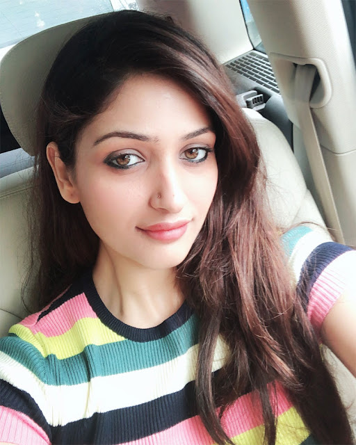 Surilie Gautam HD Photo